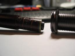 ремонт телескопических удилищ