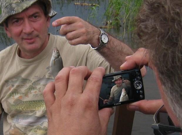 рыбалка на плещеевом озере в январе