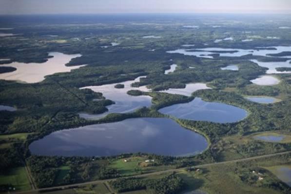 Весенняя рыбалка в Беларусии