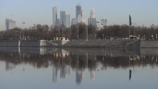 Рыбалка в Подмосковье и Москве в апреле