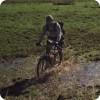На рыбалку - на велосипеде