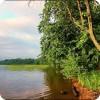 Валдайское озеро и окресности