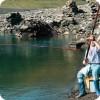 Осень на водохранилище