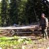 Личная безопасность на лесных ручьях. Практика заброски и ловли